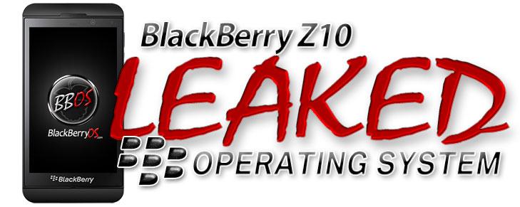 LeakedZ10