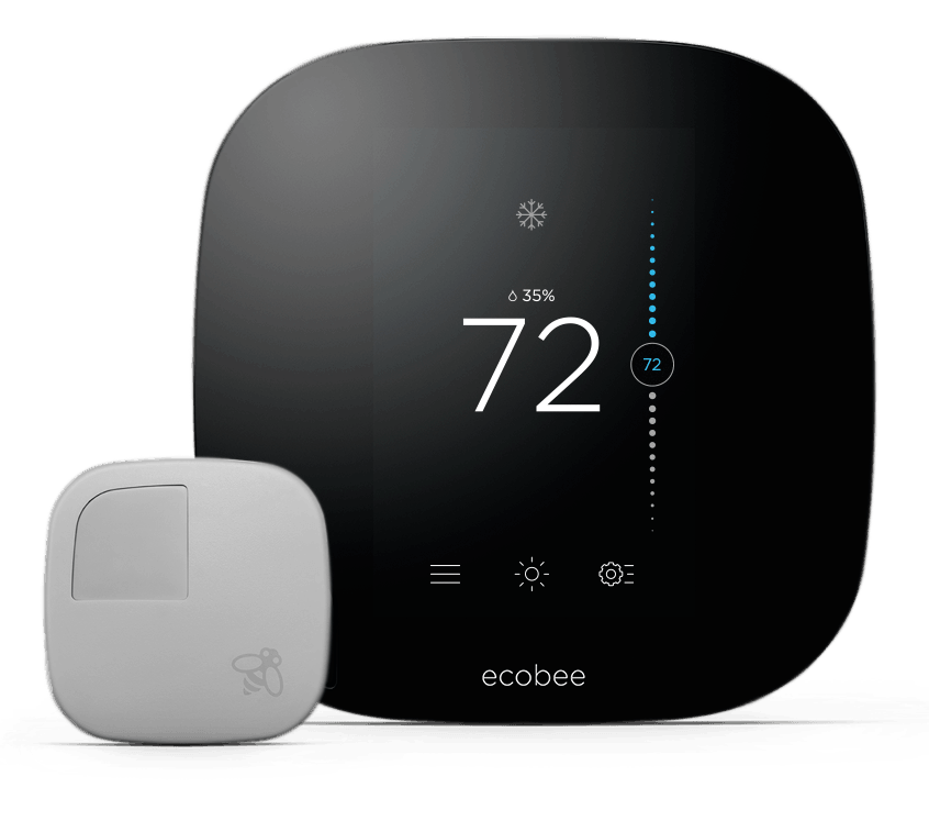 Latest Smart Thermostat Ecobee 3 Unveiled