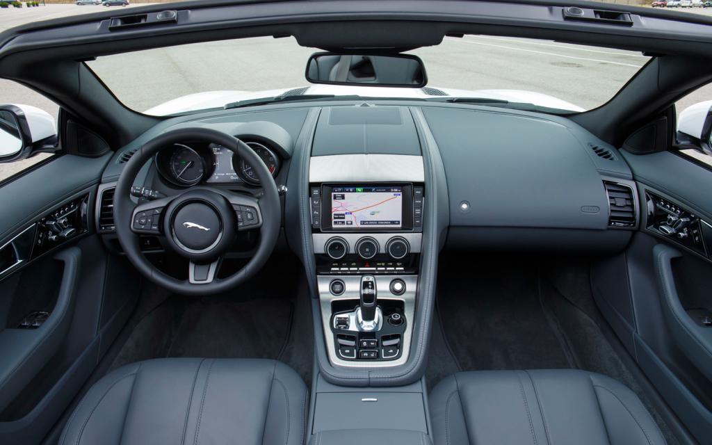 Jaguar Justdrive