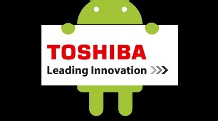 toshiba-android