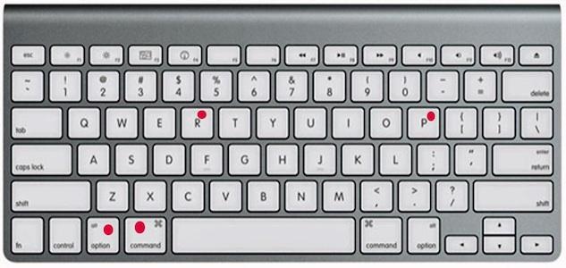 mac option key