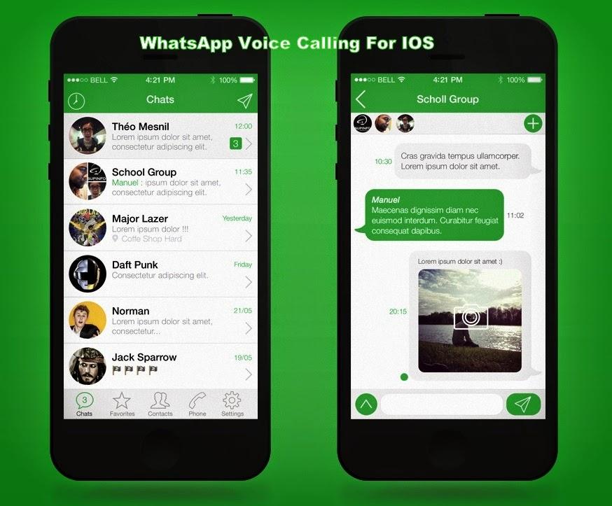 Whatsapp Chat Von Android Auf Ios übertragen