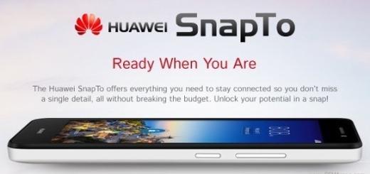 Huawei SnapTo or Expo