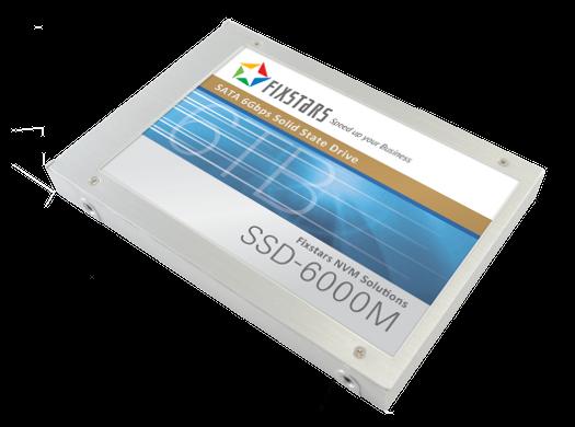 Fixstars 6 TB SSD