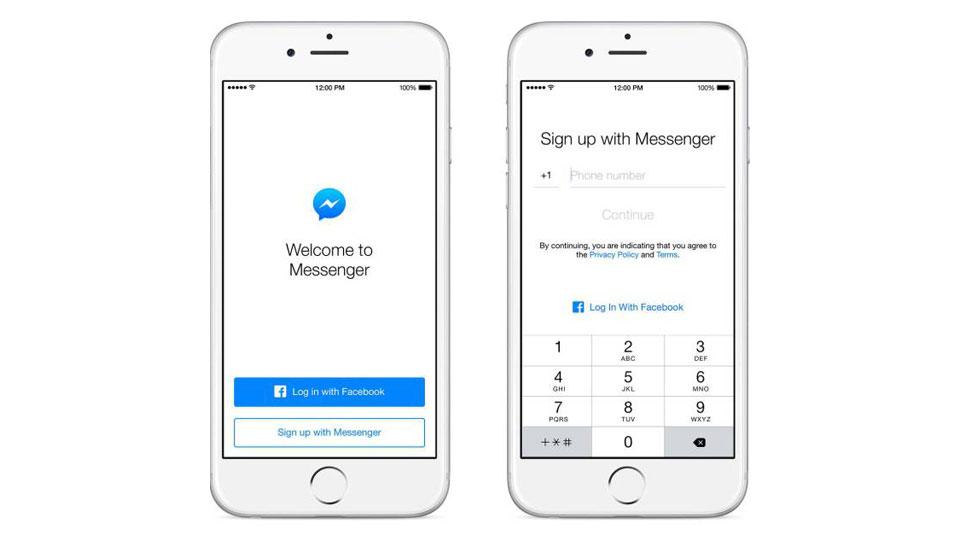 flirting signs on facebook messenger login accounts