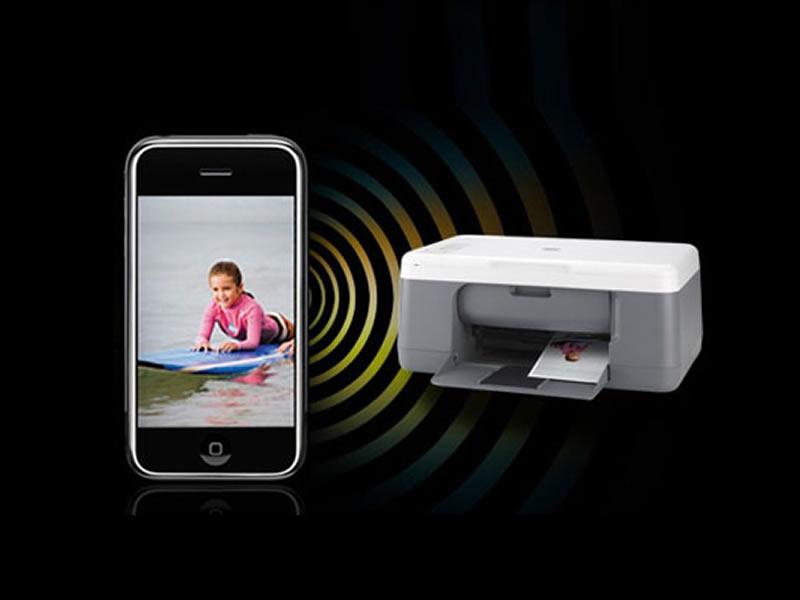 iphone print