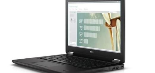Dell Latitude 7000 e7250