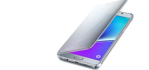 Note 5, Samsung