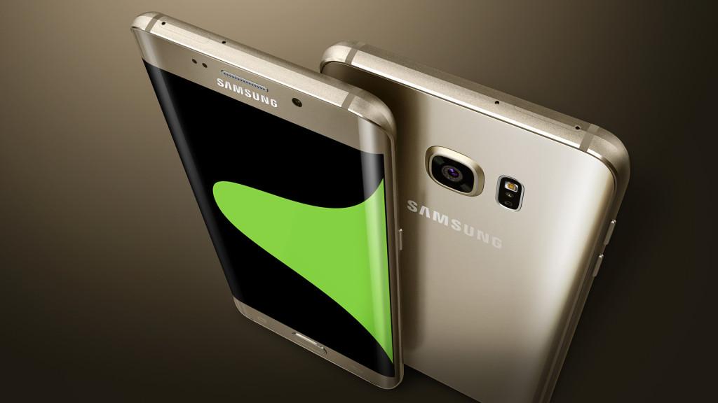 Galaxy,Edge+,S6