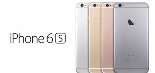 iPhone 6S new Rose Gold  Option