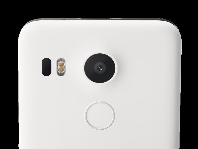 Nexus 5X Camera