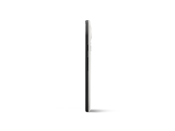 Nexus 5X Imprint