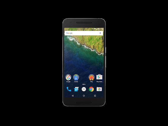 Nexus 6P Android 6