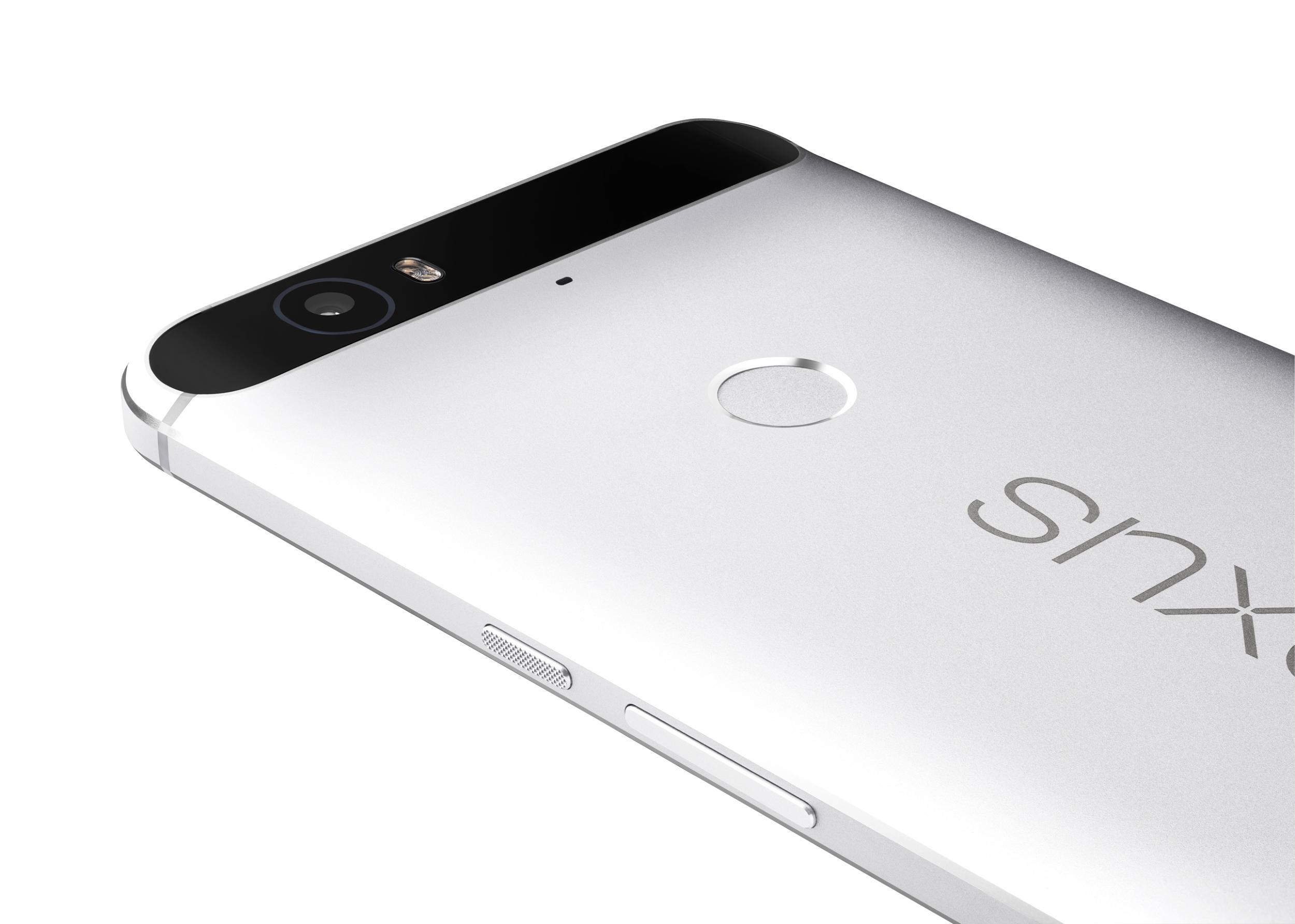 Google Launched Nexus 5X and Nexus 6P loaded with Nexus ...