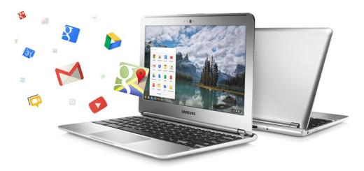 Chromebook Cloud