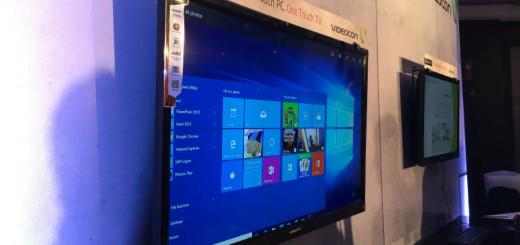 Videocon Windows 10 TV