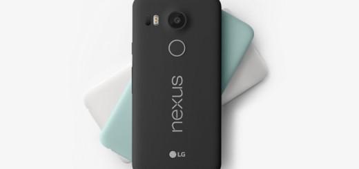 Nexus Fingerprint verification