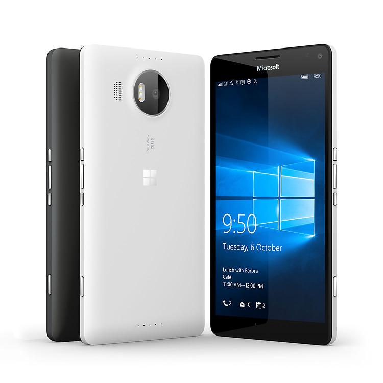 Lumia-950-XL-Design