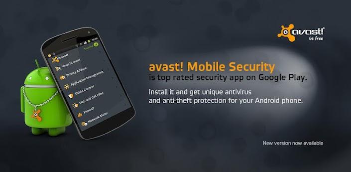 avast! Antivirus  Security