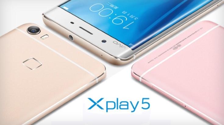 Xplay5