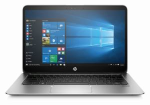 New HP EliteBook 1030 Comes Up With Metallic Fanless Design