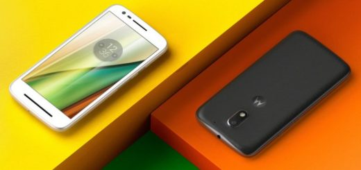 Moto E3 is Official Running on Android 6.0, HD display and 4G LTE