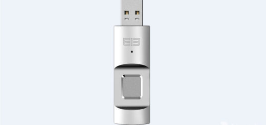 Elephone Diversifies by Launching Biometrically Encrypted USB Flash Drive