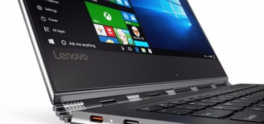 Lenovo Yoga 910 Comes with Newly Launched Intel Kaby Lake Processor