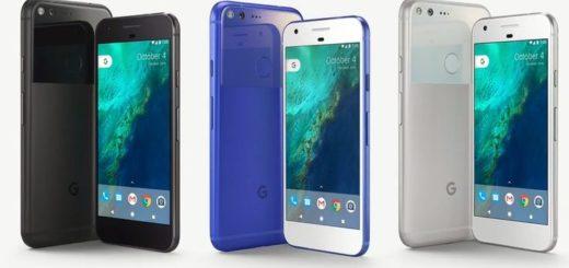 Google unveils brand new Pixel and Pixel XL Smartphones