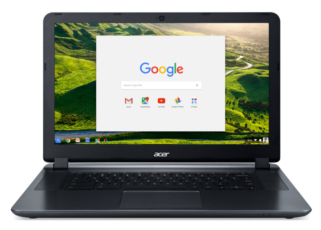Budget Friendly Acer Chromebook 15 with 15.6 inch Full HD Display but Compromised