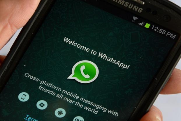 New Updates in Whatsapp