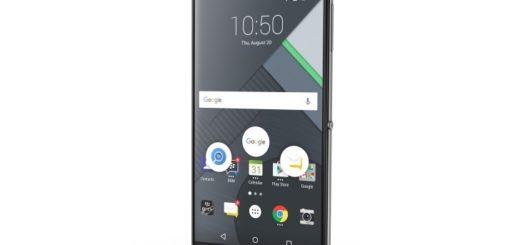The BlackBerry DTEK60 at $499