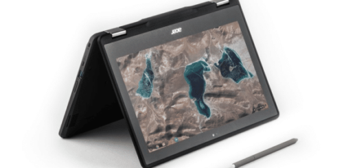 Google Announces Chromebooks with Extra Focus on the Educational Sector